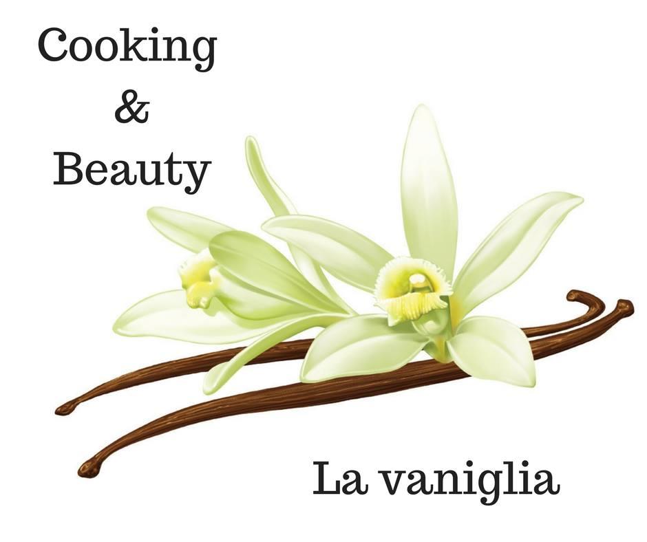 Frollini alla Vaniglia Cooking e Beauty La Cascata dei Sapori