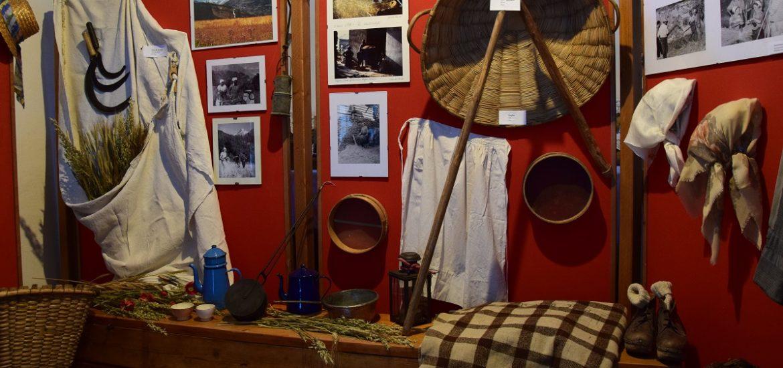 LO PAN NER. Aymavilles e il forno di Vercellod in Valle d'Aosta. Blog Tour AIFB