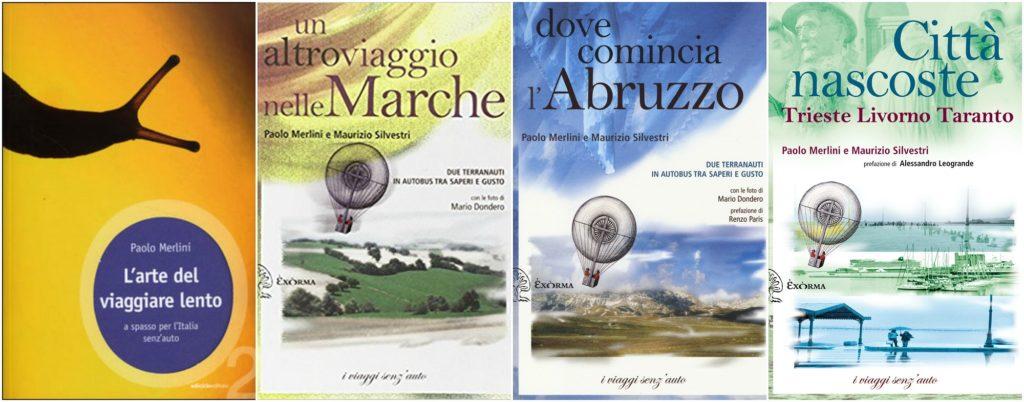 Paolo Merlini Libri
