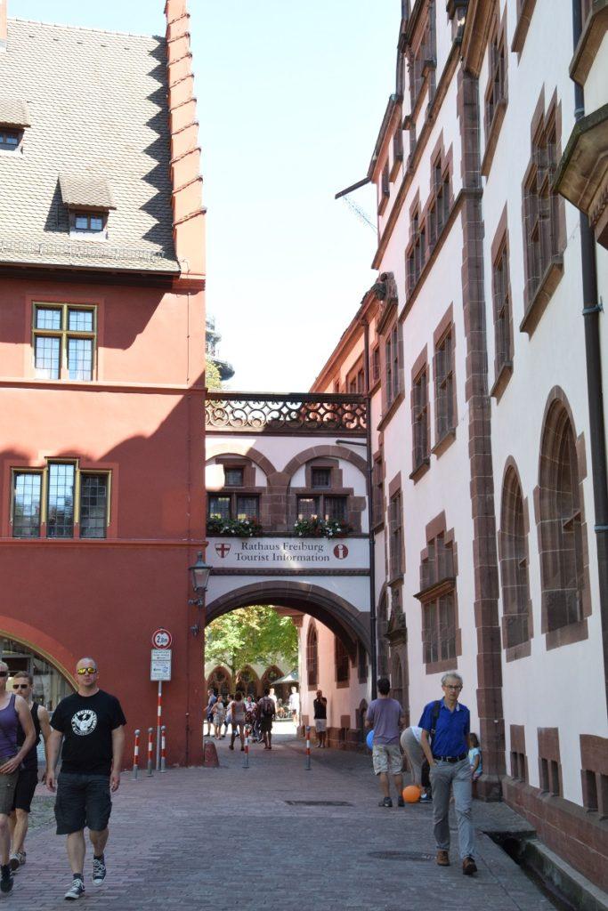 Friburgo in Brisgovia. Cosa fare e vedere in un giorno.