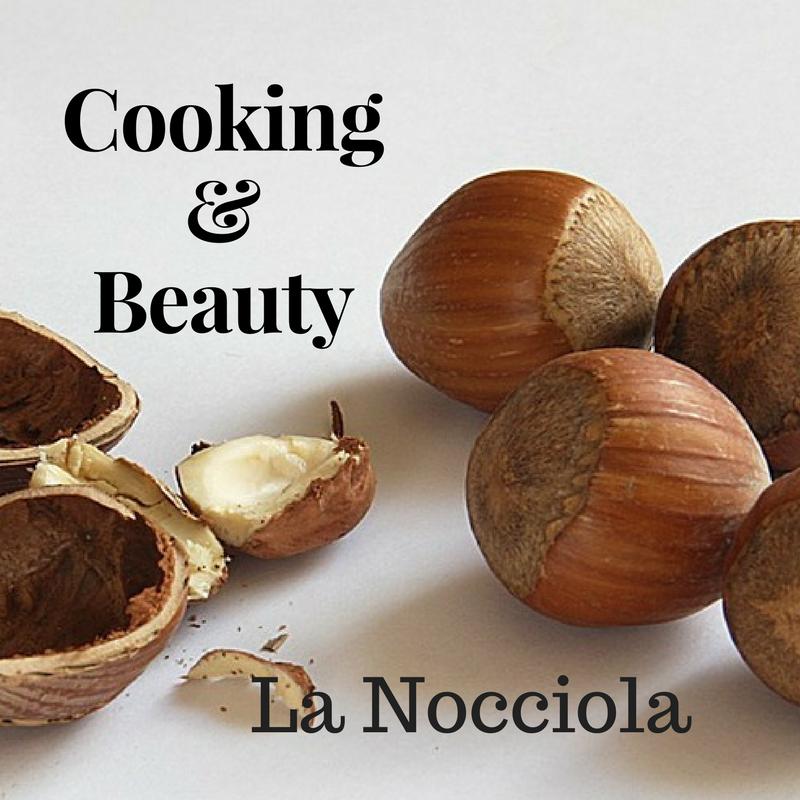 Cooking e Beauty La Nocciola La Cascata dei Sapori