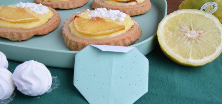 Come realizzare il bergamotto con la carta. Origami di Frutta Facili