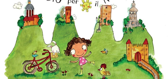 Le Avventure di Emilì Su e Giù per il Monferrato. Una settimana per trovare la ricetta perduta