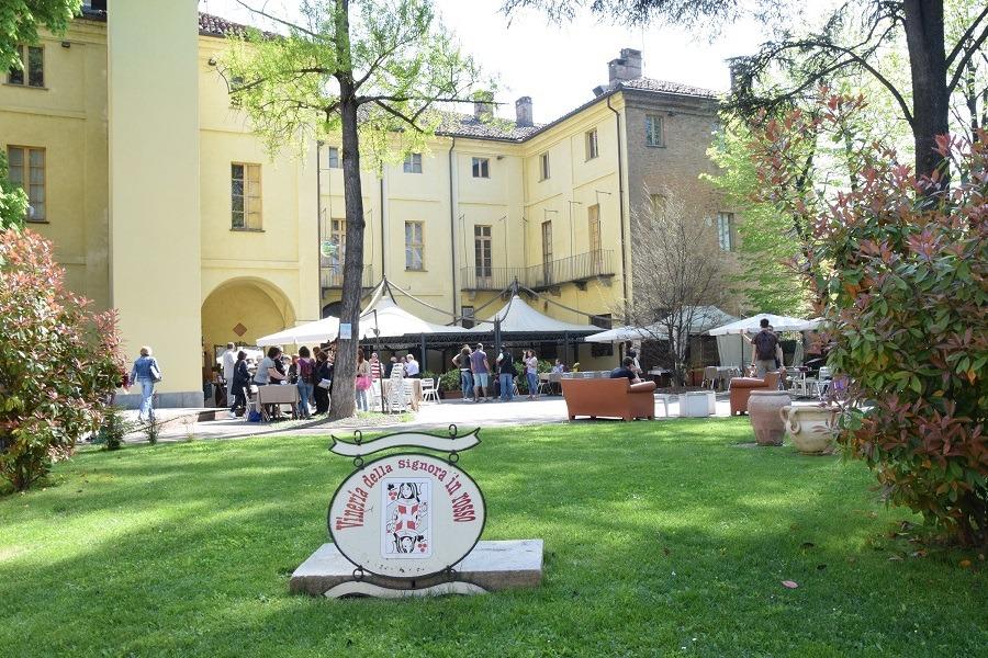 Giro del Nizza un itinerario enogastronomico nel Monferrato