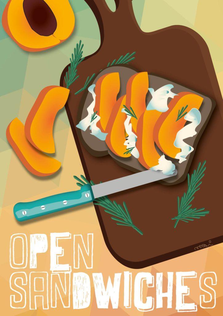 Open Sandwich - Il Club del 27