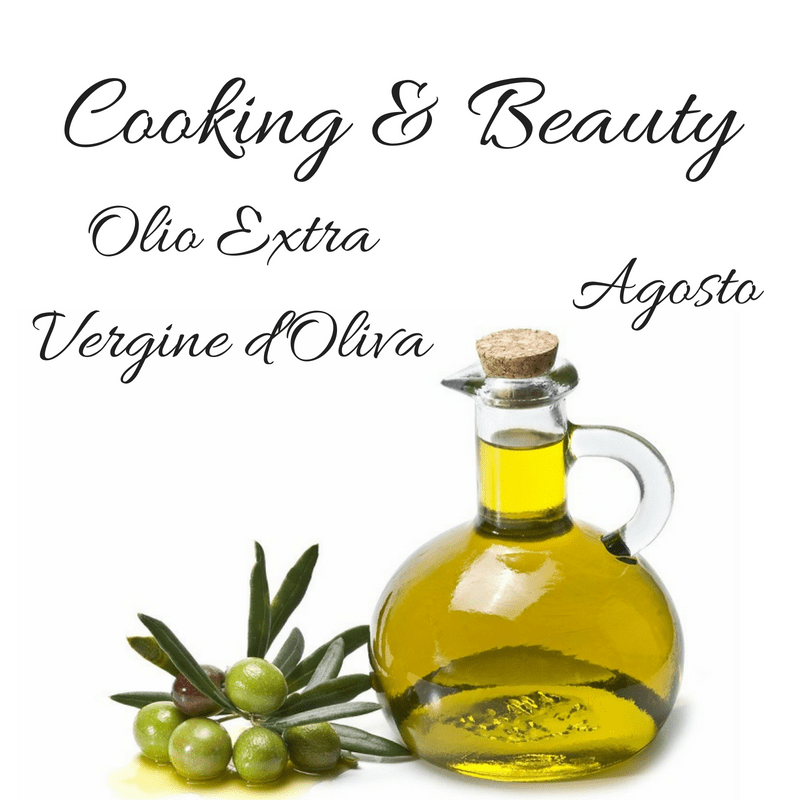 Cooking & Beauty Olio Extra Vergine d'oliva