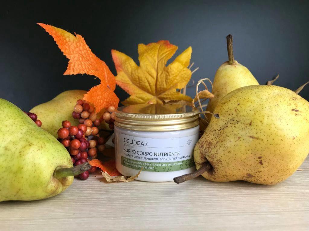 Cooking e Beauty ottobre MyFloreschic la pera