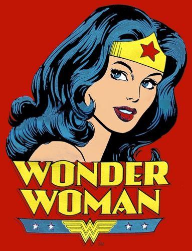 Mele Ambrosia - Wonder Woman