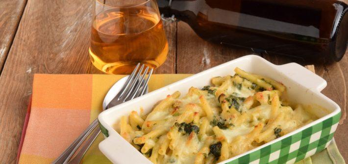 Mac 'n' Cheese alla birra. Ricetta per la Festa del papà - MAG ABOUT FOOD