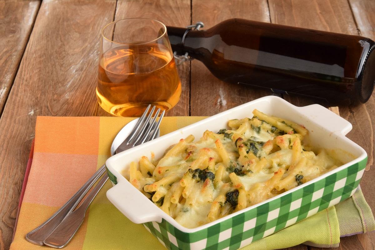 Mac 'n' Cheese alla birra. Ricetta per la Festa del papà – MAG ABOUT FOOD