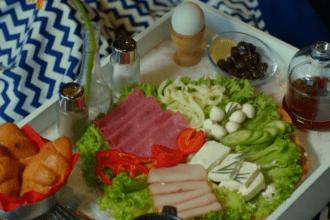 La Colazione Tradizionale Turca - Bitter Sweet Ingredienti d'Amore