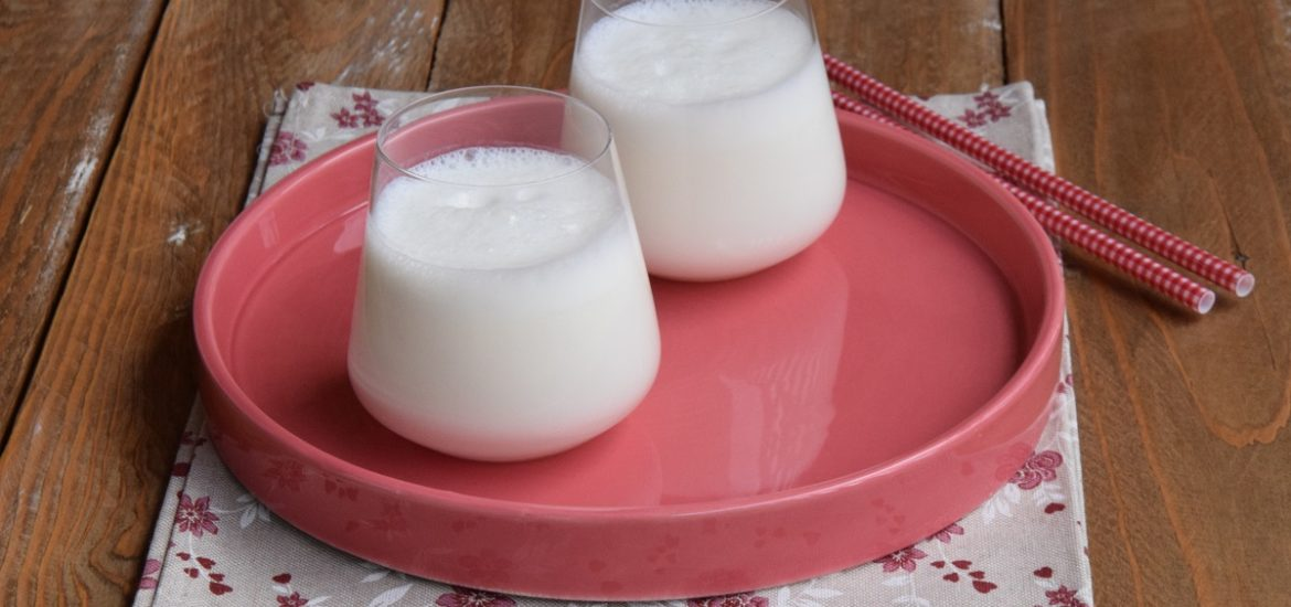 Ayran, la Bevanda Turca a base di Yogurt – Bitter Sweet Ingredienti d'Amore