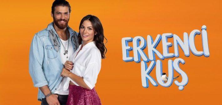 Erkenci Kuş. Le ricette della serie tv turca