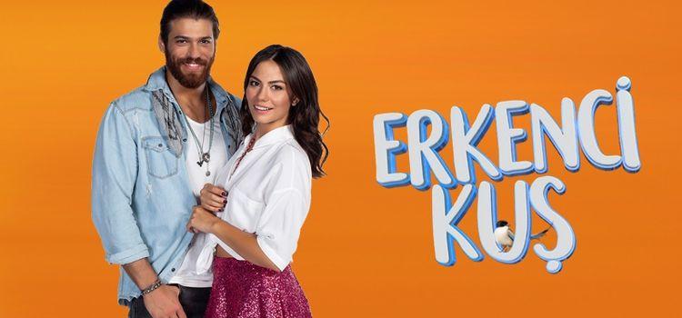 Erkenci Kuş. Le ricette della serie tv turca con Can Yaman e Demet Özdemir