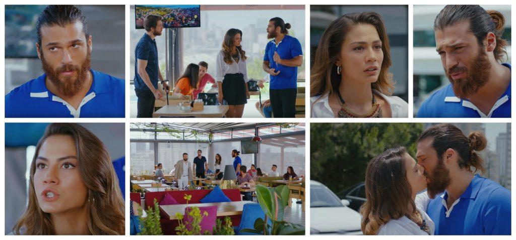 Erkenci Kuş: I Luoghi e Le Location dove hanno girato la Serie TV turca