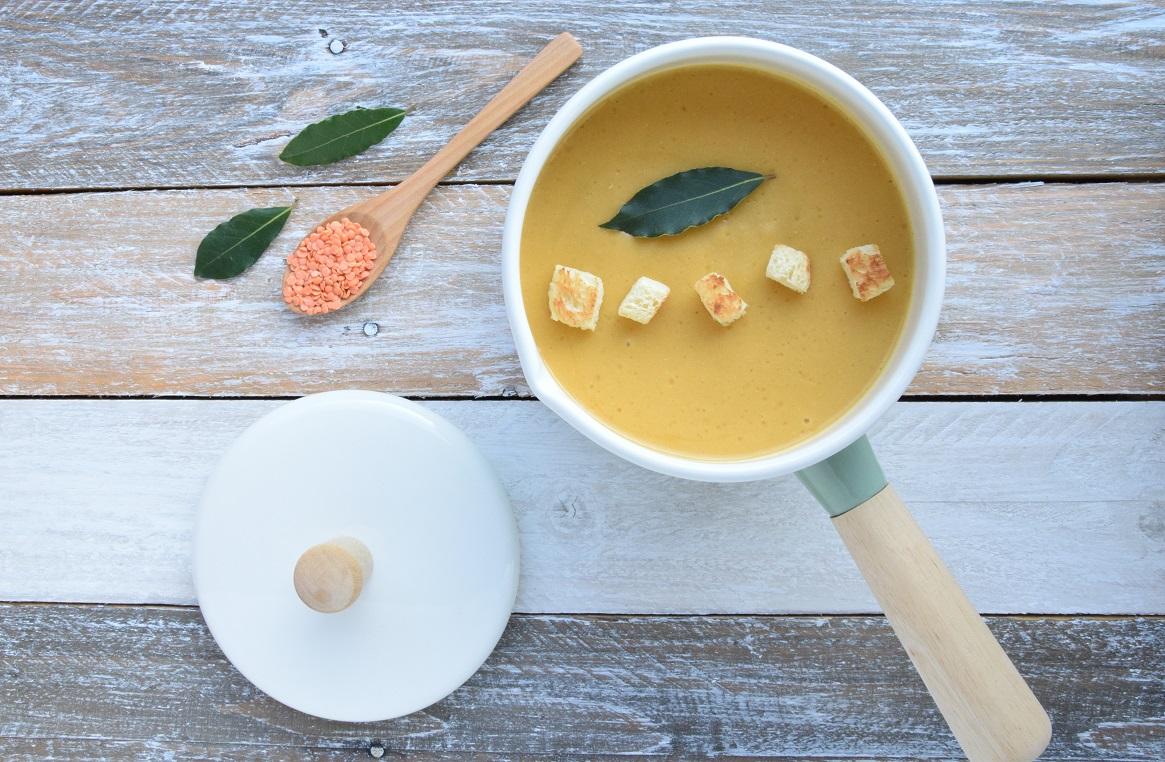 Zuppa di Lenticchie Turca/ Mercimek Çorbası – Bitter Sweet: Ingredienti d'Amore
