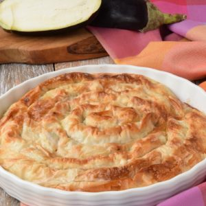 Börek alle Melanzane: Patlıcan Börek (Mevkibe'nin Tarifi) – Erkenci Kuş