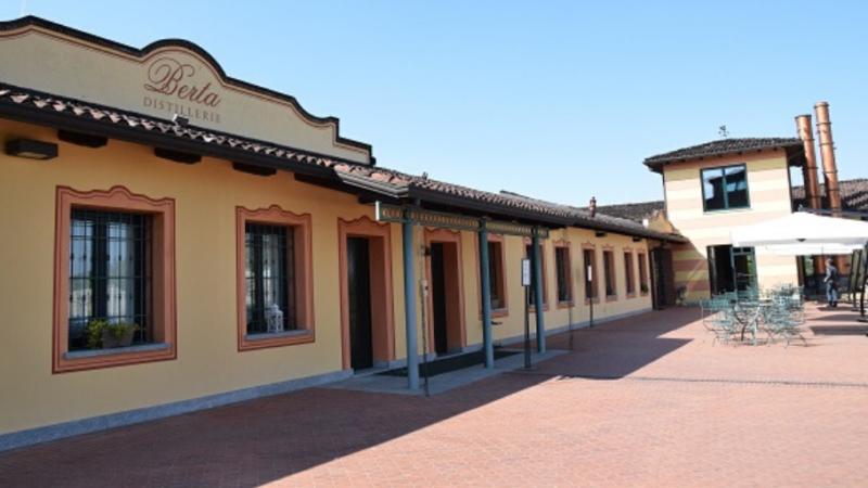 Distillerie Berta a Mombaruzzo – Visita Guidata