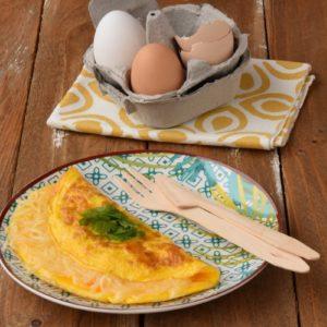 Omlet Tarifi: Come fare l'Omelette Turca – Bitter Sweet: Ingredienti d'Amore