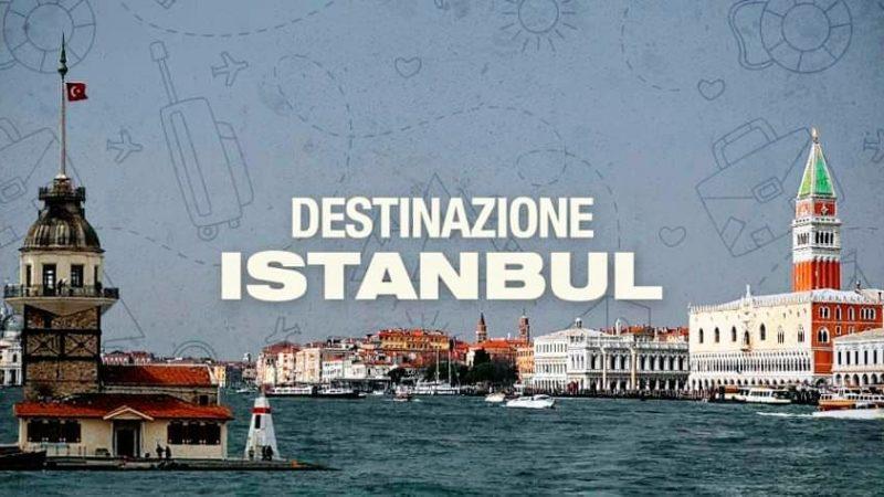 Destinazione_Istanbul: Federica B. Un'Italiana a Istanbul – INTERVISTA