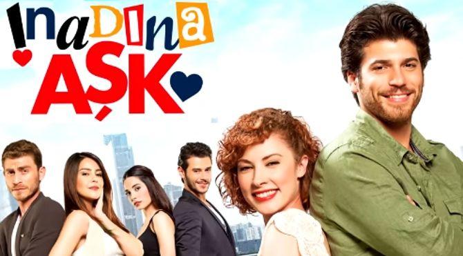 İnadına Aşk. Le Ricette della Serie TV turca con Can Yaman e Açelya Topaloğlu