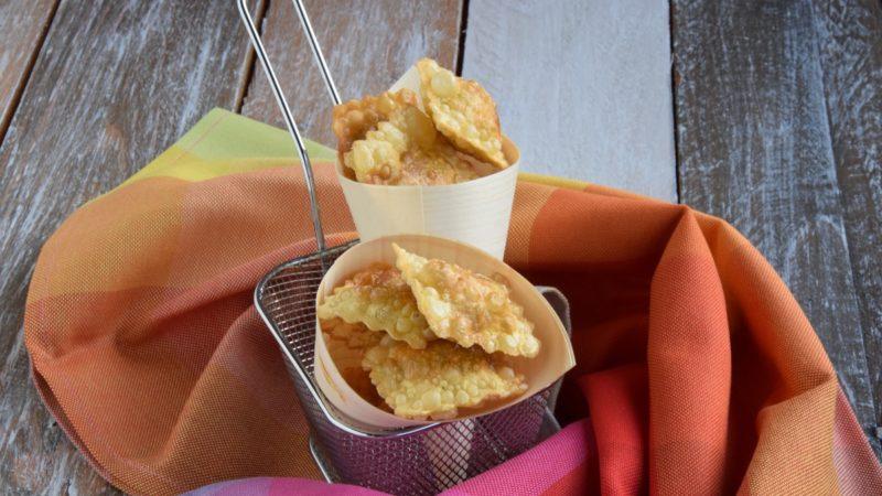 Agnolotti Fritti alla Piemontese – Street Food per l'Italia nel Piatto