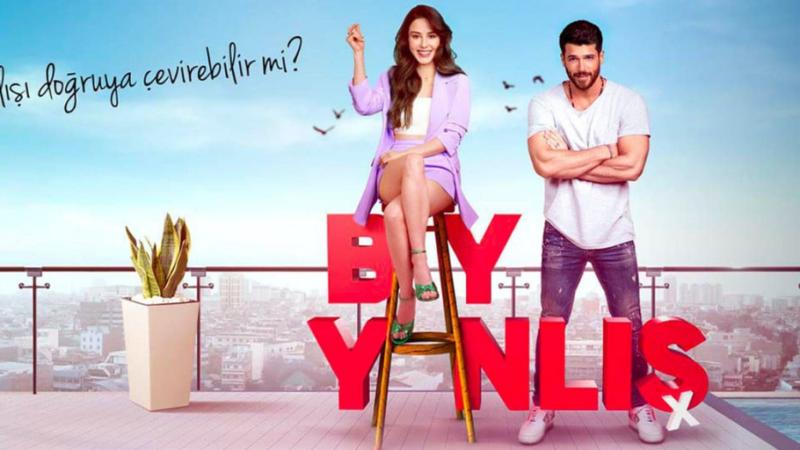Bay Yanlış. Le Ricette della Serie TV turca con Can Yaman e Özge Gürel